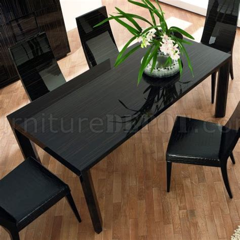 Rossetto Dining Table Nightfly Dining Table By Rossetto W Extensions Options