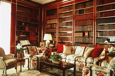 Cheap Shabby Chic Home Decor the private library