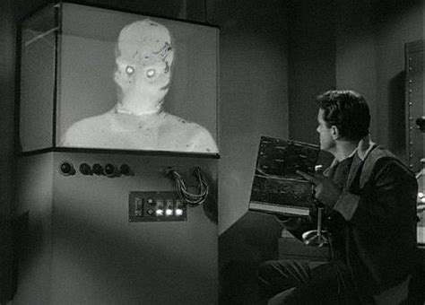 Leslie Outer B L F 17 best images about the outer limits 1963 tv series on