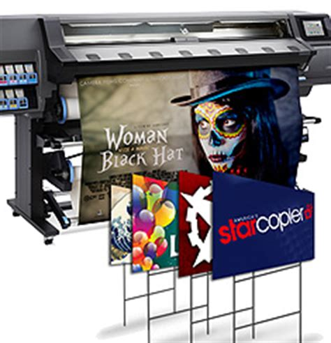 best houston printing services and print shop near me vinyl banners retractable