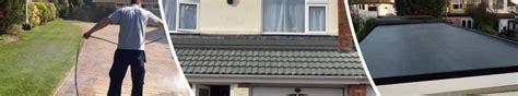 general building d harrison home improvements