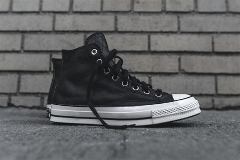 All Converse Ct2 Premium All White Hi converse chuck all hi 1970 prm black white