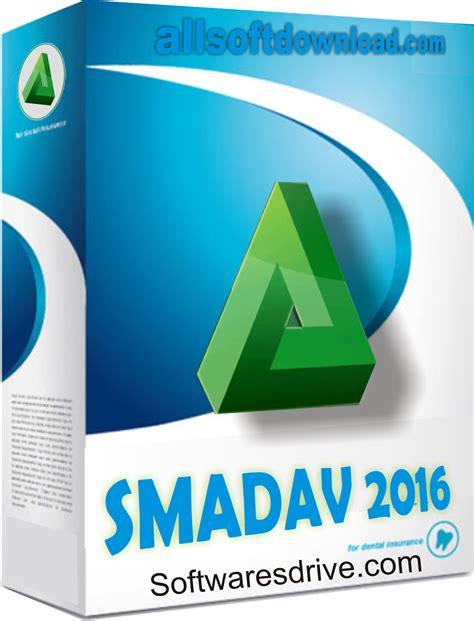 Anti Virus Smadav smadav 2016 free softwares drive
