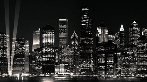 new york landscape wallpaper black and white black and white city wallpaper wallpapersafari