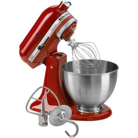 Red Ultra Power Stand Mixer: Mix Like a Pro with Sears