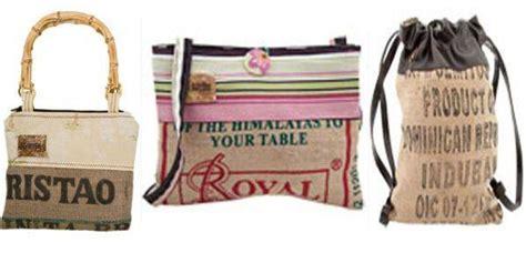 Webe Bags riciclo eco fashion 7 eco borse in materiali di scarto