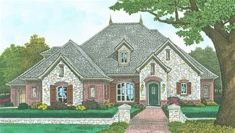 F2584 Fillmore Chambers Design Group Fillmore House Plans