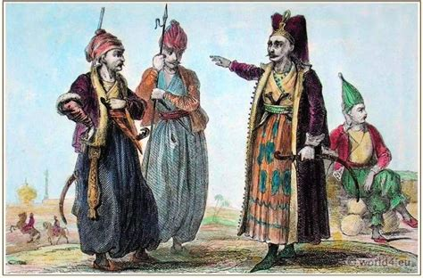 military of the ottoman empire 60 best sca clothing styles for different era s images