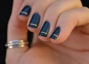10 simple nail designs for short nails