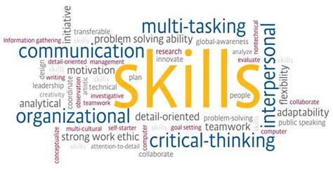 Soft Skills Activities For Mba Students by The Smoke Detector Technical Vs Soft Skills What