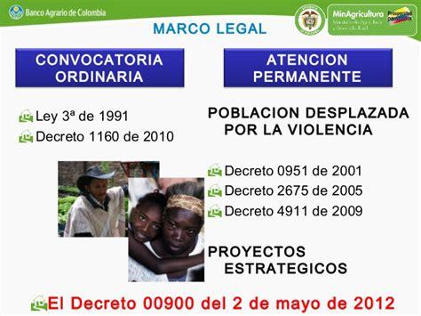 asignacion de subsidios de vivienda 2012 compensar convocatoria vivienda de inter 201 s social rural dispersa 2013