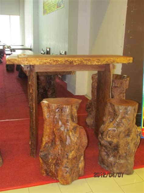 Meja Kayu Kelengkeng meja bar kayu kelengkeng solid alami dan antik crown