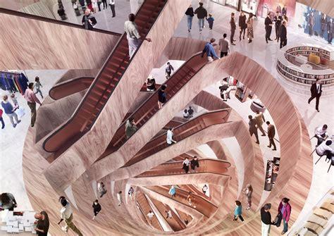 heine architekten kadewe architect magazine office for metropolitan