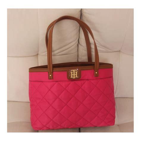 bolsa en bolsa bolsa tommy rosa american products tienda en l 237 nea