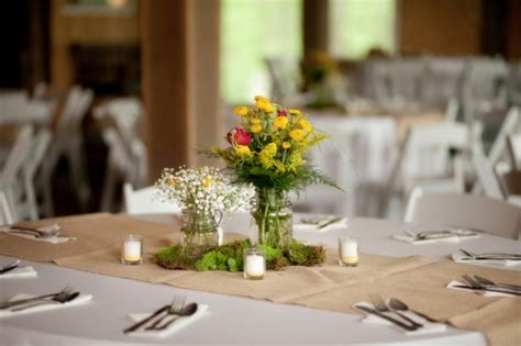 diy rustic chic wedding centerpieces what to diy at a wedding and what not to rustic wedding chic