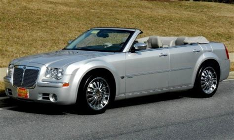 Buy Chrysler 300 by 2007 Chrysler 300 2007 Chrysler 300 For Sale To Purchase