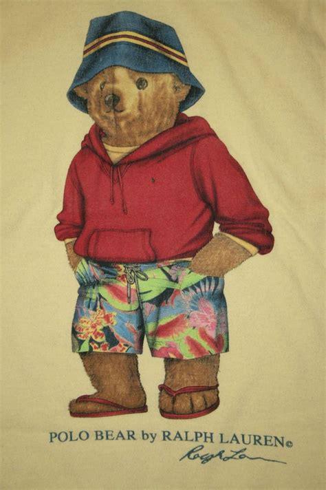 Kaos Ralph Laurent Surf polo ralph surf hat board shorts t shirt s xl hat