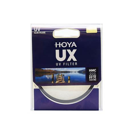 Hoya Uv Hmc C 40 5mm hoya filter uv c hmc slim frame 40 5mm harga dan