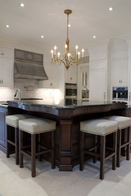 home concepts canada interior design inc lakeshore residence traditional kitchen toronto by