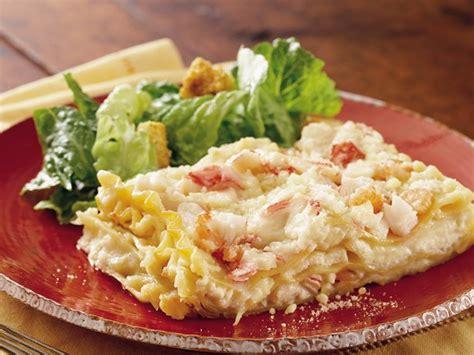 Betty Crocker Lasagna Recipe With Cottage Cheese by Seafood Lasagna Recipe Betty Crocker