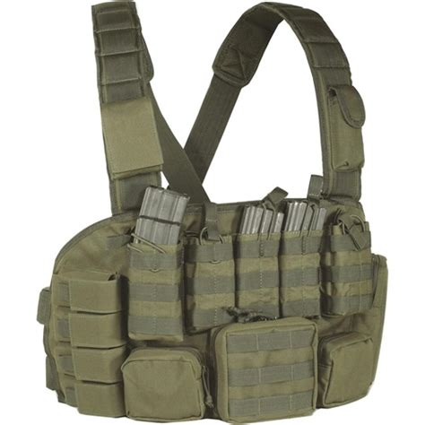chest rug voodoo tactical chest rig