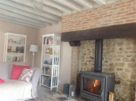 Kitchen Fireplace Design Ideas by Should I Paint This 250 Year Old Oak Beam