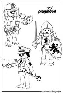 Noem Coloriage Playmobil Pirate A Imprimer L L
