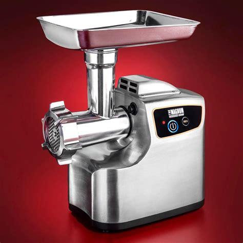 Electric Kitchen Grinder stx international stx 1800 mg magnum patented