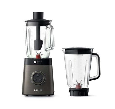 Blender Merk Philips philips blender avance hr365790 phhr365790