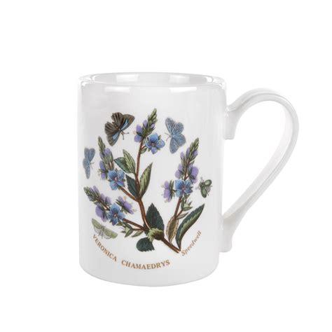 Portmeirion Botanic Garden Coffee Mug Portmeirion Botanic Garden Coffee Mug Speedwell Portmeirion Uk