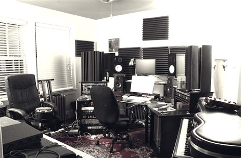 Home Recording Studio Needs What You Need To Set Up A Home Recording Studio A