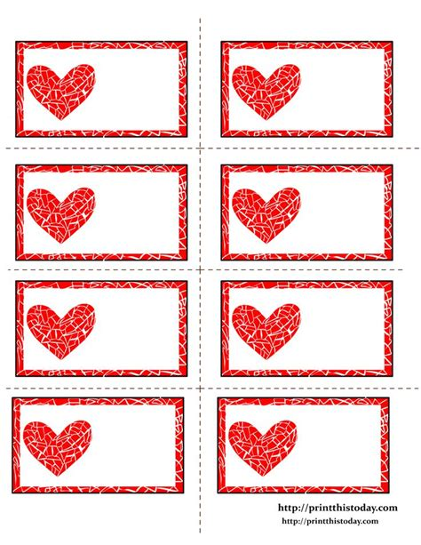 printable labels valentines free printable valentines day labels fonts borders