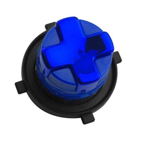 D Pad cruceta d pad para xbox 360 azul discoazul