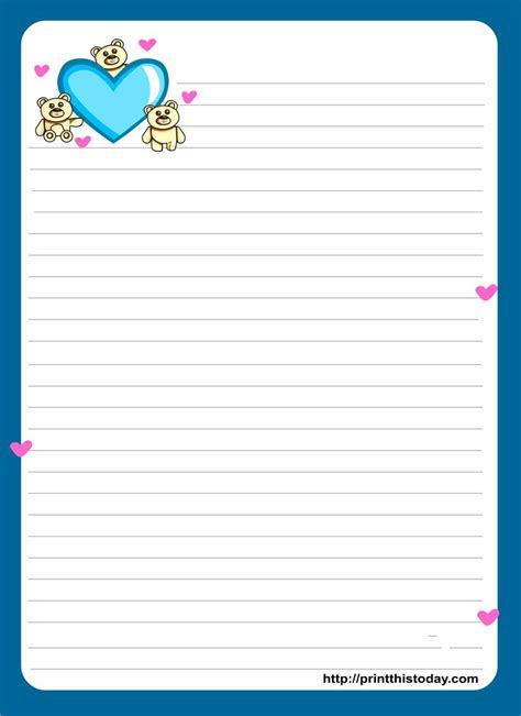 stationery writing paper 40 best free stationery images on writing