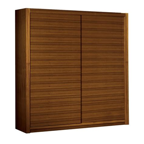 teak armoire shop bh design alpha teak armoire at lowes com