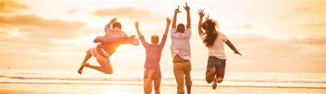 imagenes personas felices 10 cosas que hacen las personas felices