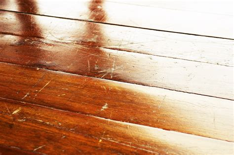 Creaky Floorboards | how to fix scratched and creaky floorboards