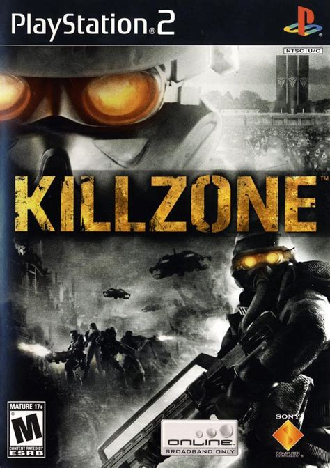 emuparadise game ps2 killzone usa iso