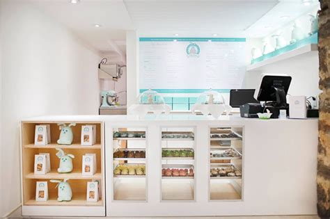 cute bakery  squeezed    square foot