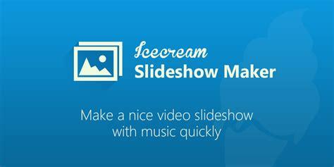 slideshow maker  slideshow software  windows