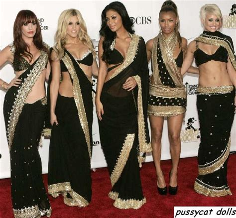 best hollywood actress in saree which hollywood actress looks the best in saree page 2