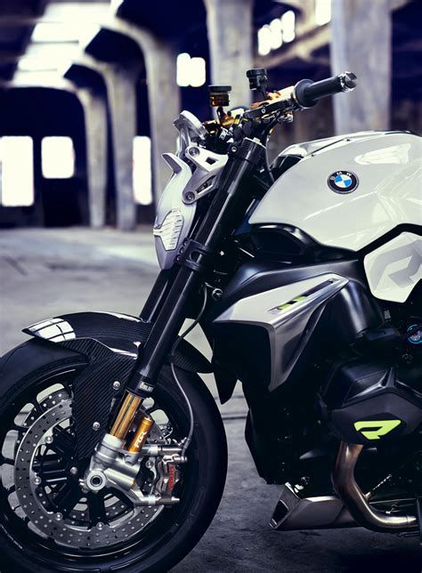 Motorrad Roadster by Bmw Motorrad Concept Roadster Envisions The Future Of