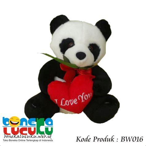 kumpulan gambar kartun panda cantik galeri kartun