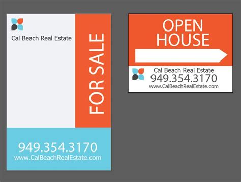 realtor for sale house yard sign open house keller