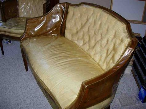Plastic Covered Furniture by Plastic Covers For Sofas Home Furniture Design