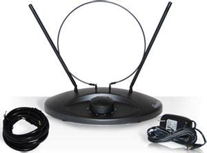 channel master  indoor amplified vhfuhf tv antenna