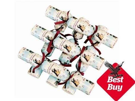 17 best christmas crackers the independent