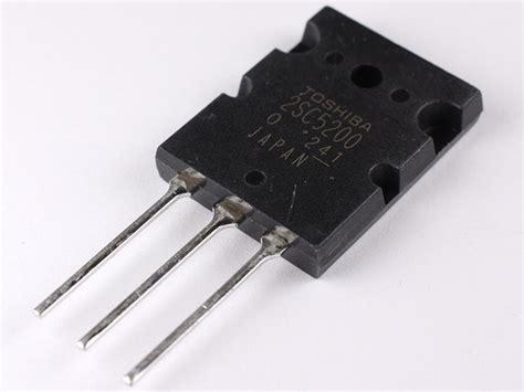 transistor npn de potencia 2sc5200 transistor lificador audio de potencia npn 4 999 en mercado libre
