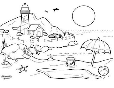 imagenes para dibujar en color colores az dibujos para colorear