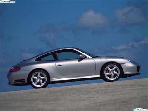 2002 porsche 911 4s porsche 911